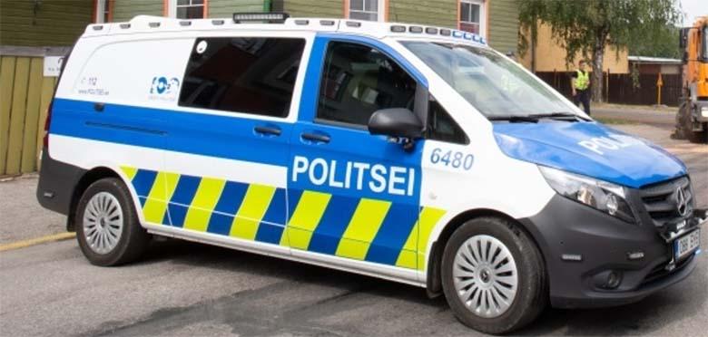 FOTO: HÄBIVÄÄRNE tegu Paide lasteaias – kes midagi nägi või teab, võtke ühendust politseiga