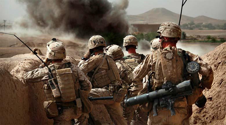 SÕJAHOIATUS: Euroopas võib toimuma hakata sõda, kuna...