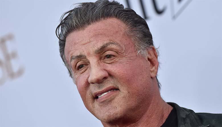 FOTO: OPAA - Vaata, milline näeb välja Sylvester Stallone 20-aastane tütar