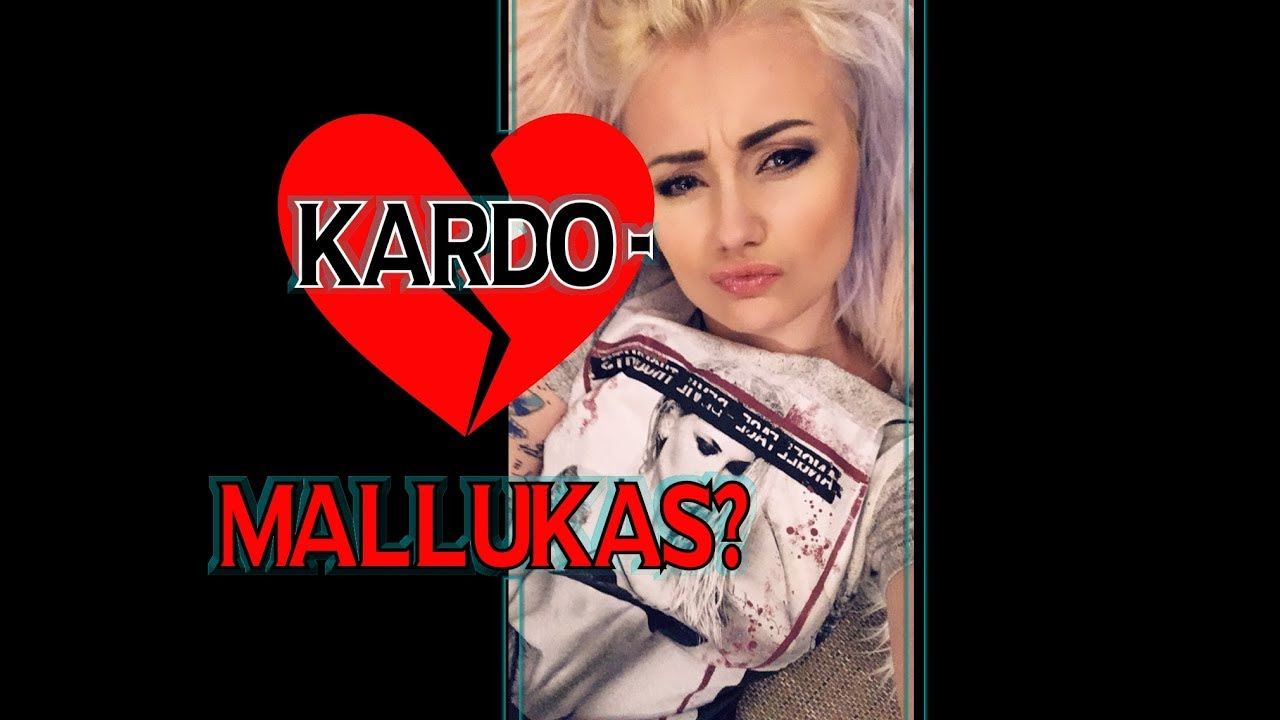 VIDEO | Jobu LOL Blond: Mallukas ja Kardo suhe läbi? Mis minust saab?