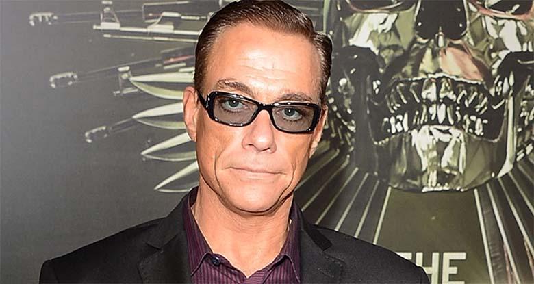FOTOD: TÄPSELT NAGU isa - vaata, milline Jean-Claude Van Damme tütar välja näeb