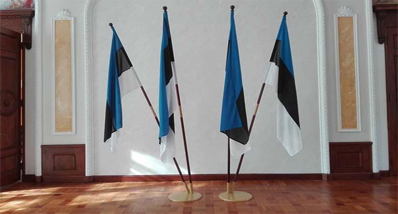 Reformierakond paljastas oma tõelise palge: oravapartei nõuab Eesti lippude eemaldamist