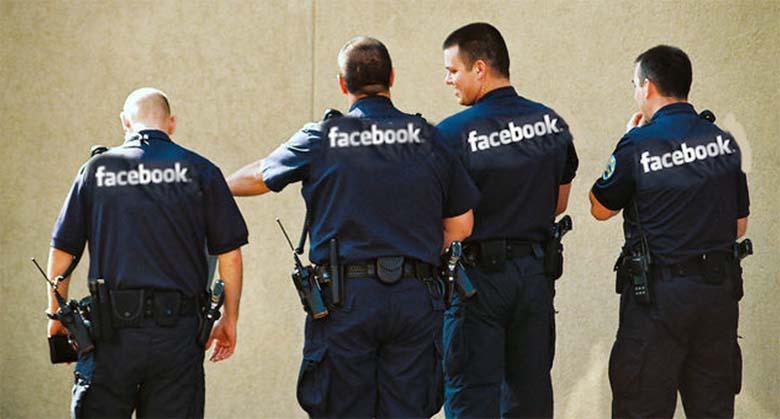 HOIATUS: Facebook nuhib ka sinu privaatsõnumite järgi