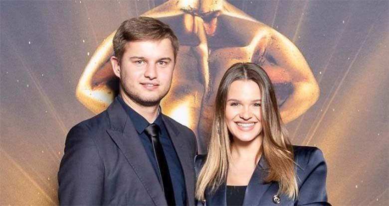Getter Jaani ja Ott-Sander Palm said tütre vanemateks  - uuri, mis nime nad lapsele panid