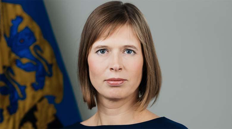 KOLETU kuulujutt, mis president Kersti Kaljulaidist liikvele on läinud