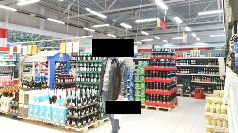 Šokk Taaralinnas Tartus: Eile õhtul juhtus Tartu Anne Selveris midagi sellist, mida on raske ette kujutada
