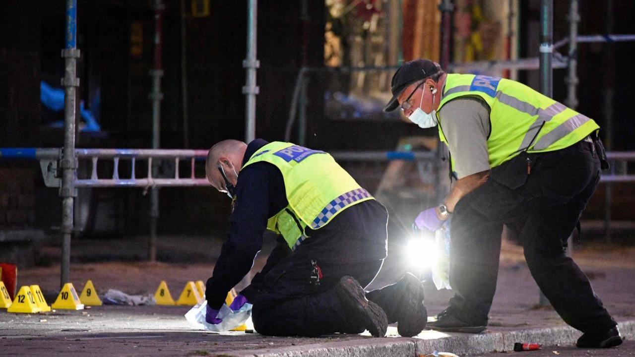 Rootslased hakkavad migrantidest väsima
