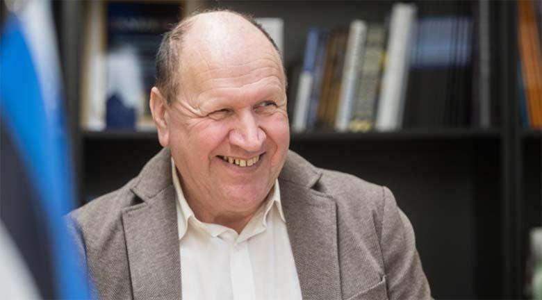Valitsuskriis läbi: Mart Helme voodist leitigi täna hommikul kamp homosid