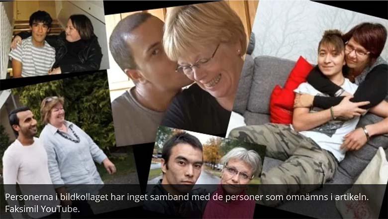 """OPPAA! SKANDAAL: Rootsi pagulaskeskuse naispersonal seksib """"lapspagulastega"""""""