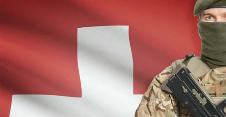 Ähvardagu või surm, aga Šveits saadab ohtlikud terroristid riigist välja!