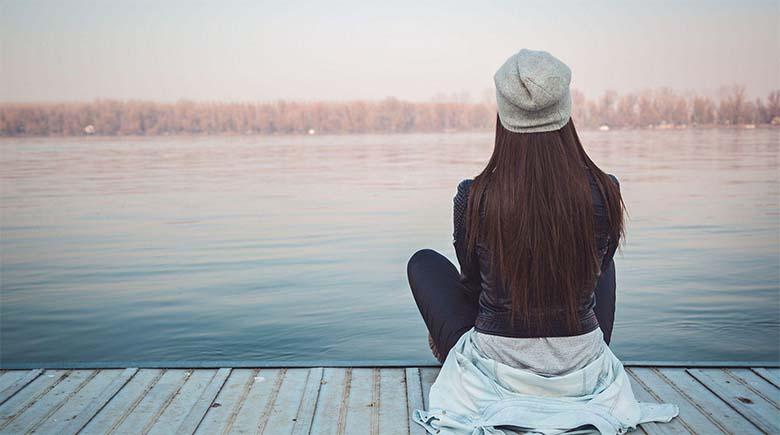 IMELINE nipp, kuidas tunda end vähem üksikuna