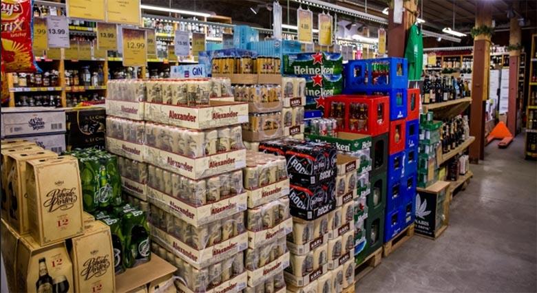 Soome tõstab, Eesti langetab - Vaata, kuidas muutub õlle ja viina hind 1. juulist Eestis, Lätis ja Soomes!