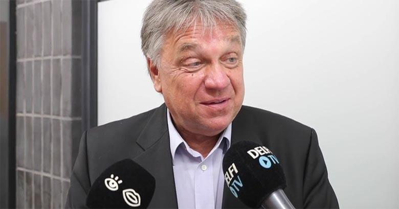 VIDEO: Allan Roosileht annab teada, mida ta arvab kohtuotsusest, mis talle alkoholijoobes sõitmise eest tehti