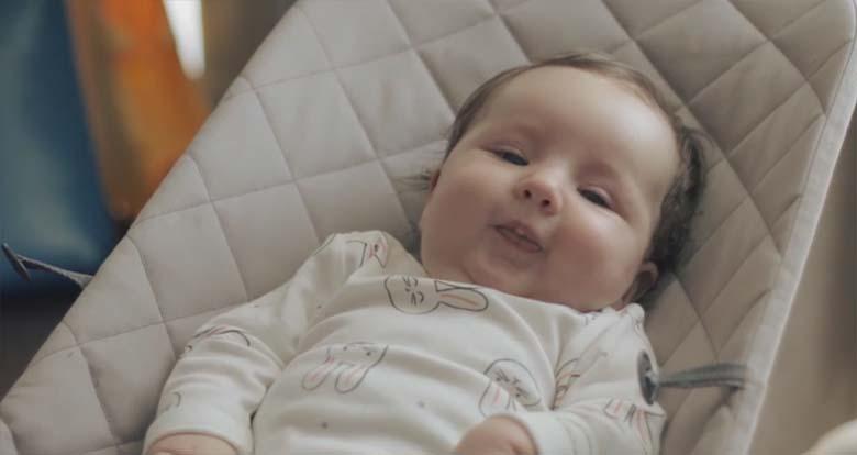 VIDEO: Annabeli lugu – aitame üliharuldast haigust põdeva beebi geeniravi jaoks kaks miljonit kokku saada