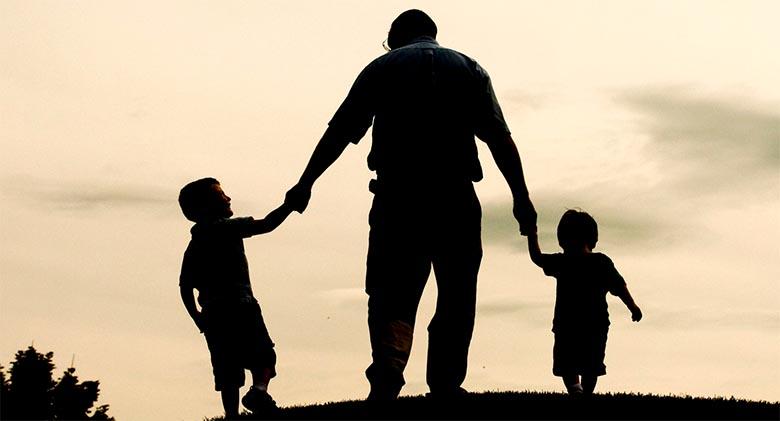 KAS tead, mis on parim asi, mida isa saab oma laste heaks teha