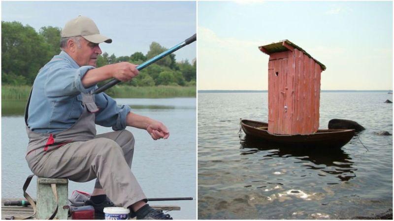 HULLUMEELNE IDEE: Sillamäe kohalik mees seilab välipeldikuga Eestist Soome