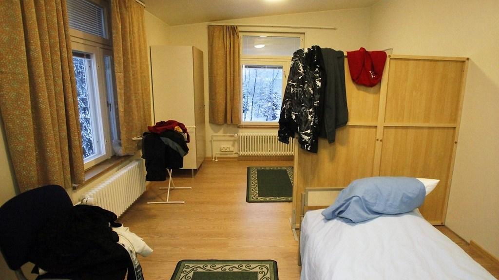 Elu nagu luksuskuurordis: Soomes on vanglate olud üha vabamad - saab ujuda ja väljas grillida...
