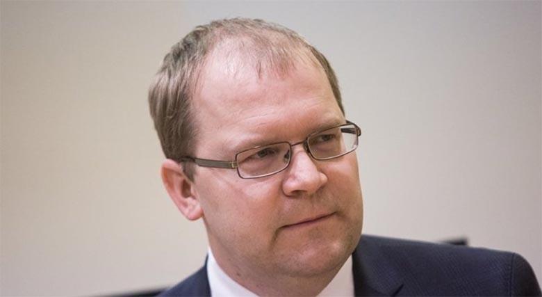 MIDAIGANES - Eurotruu reformierakondlane Urmas Paet pillub  naiivseid ja tühje sõnu