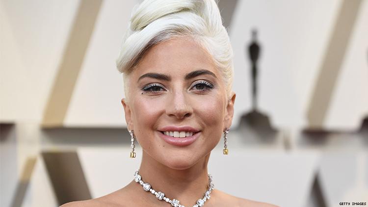 FOTO: Lady Gaga võttis ennast täiesti paljaks
