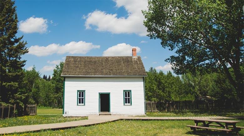 Esmakordselt Eestis: maja ehitati kvaliteetselt valmis, kedagi ei lastud üle ja kõik rahad maksti ära