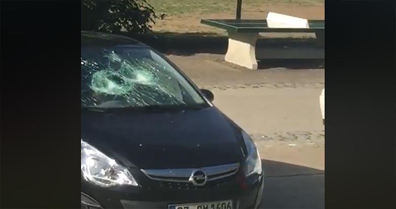 VIDEO: JUBE, mis Saksamaal toimub - seal ikka asjad väga pahasti