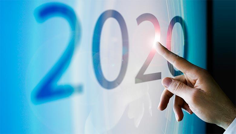Aasta 2020 tuleb eriti hea just nende kolme tähemärgi jaoks