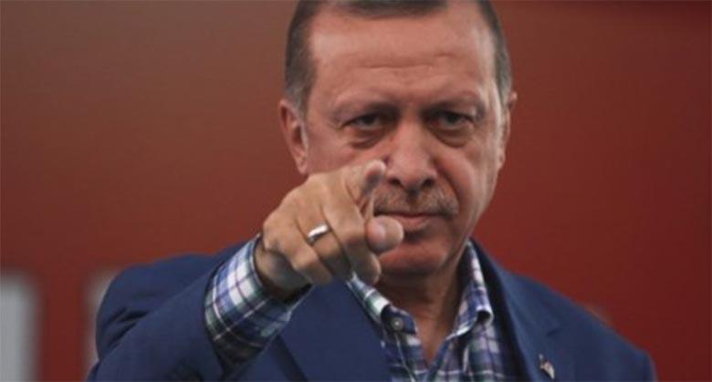 """Türgi Euroopasse: """"Kui avame oma piirid, ei suuda ükski Euroopa valitsus ellu jääda!"""""""