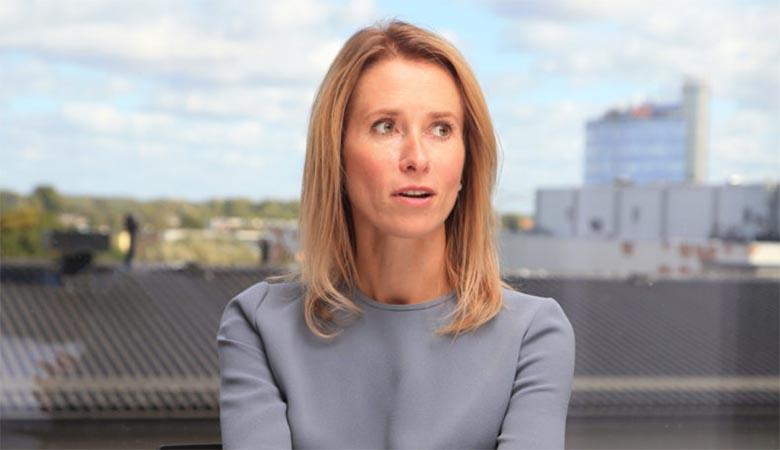 ANNA HÄÄL: Kas Kaja Kallasest peaks saama järgmine peaminister?