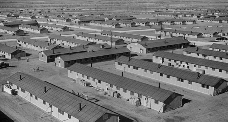 Justin Petrone: Kõik välismaalased tuleb kokku koguda ja koonduslaagrisse saata