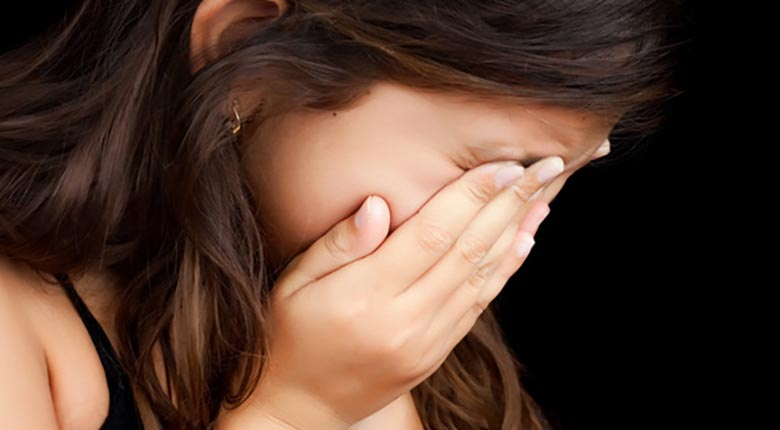 8aastane tüdruk rääkis, et kasuisa vägistas teda. Kohus seda ei uskunud