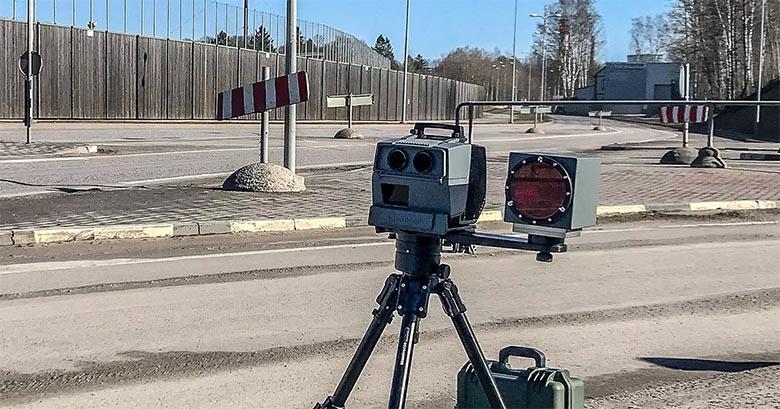 KAS TÕESTI peab maksma? Politsei teeb inimestele mobiilsete kaamerate abil pettusega kiirustrahve?