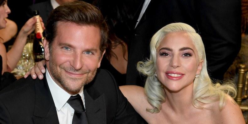 LÕPUKS OMETI - Lady Gaga andis teada, kas ta on Bradley Cooperiga paar või ei