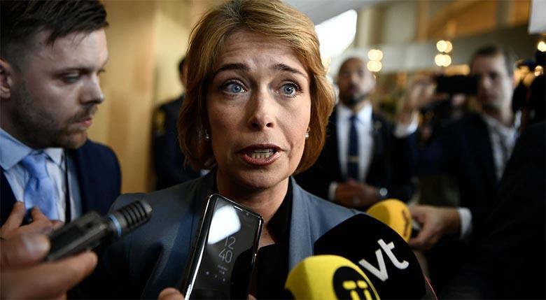 RÜNNAK lastele – vaata, mis põhjusel Rootsi Ungariga tüli norib…