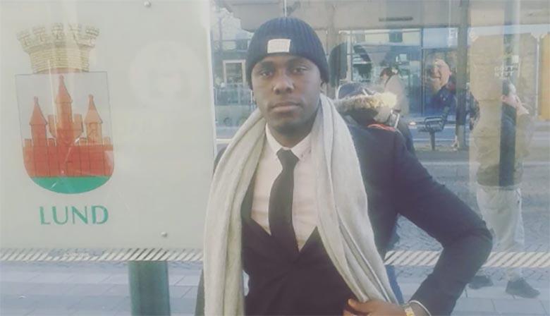 Rootsi: Nigeeria räppar kutsub mustanahalisi üles valgeid inimesi tulistama, orjastama ja tapma.