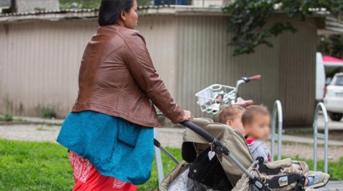 Tallinn on hädas – Uuri, mis probleme tekitavad kolmandate riikide elamisloata välismaalaste lapsed