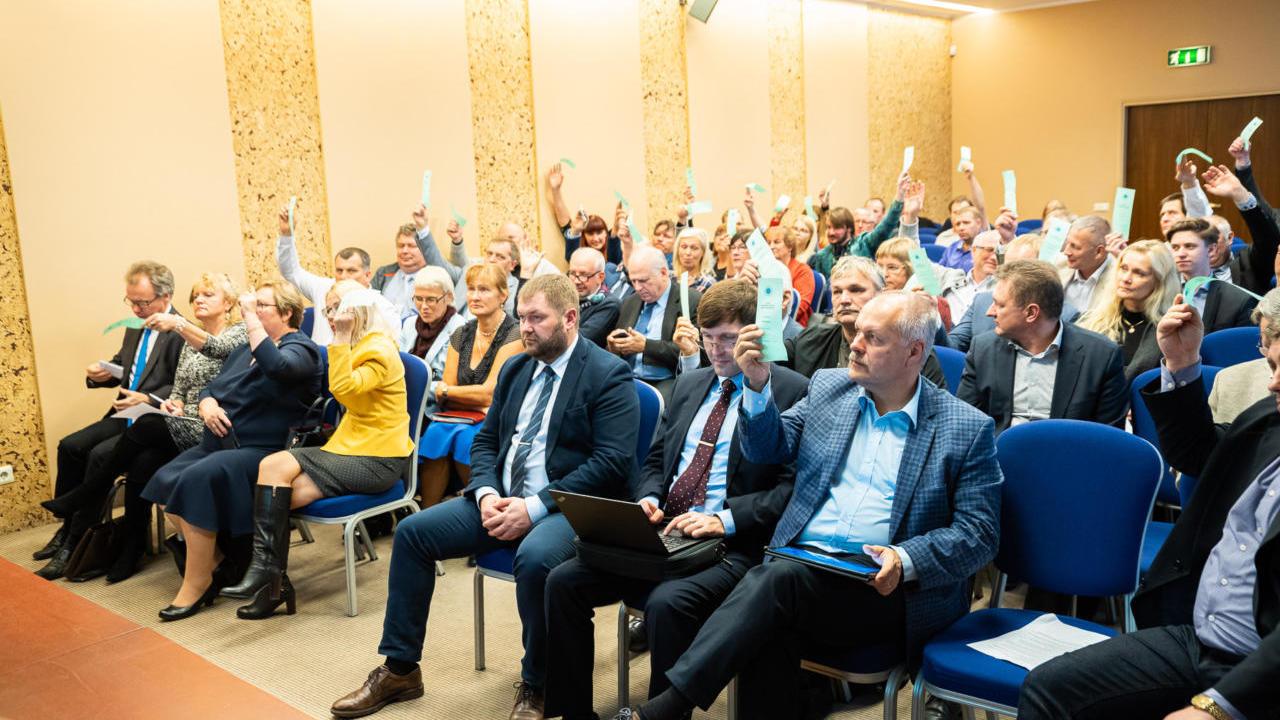 EKRE volikogu: Riik peab lõpetama Eesti LGBT Ühingu ja teiste ideoloogiliste ühenduste rahastamise!