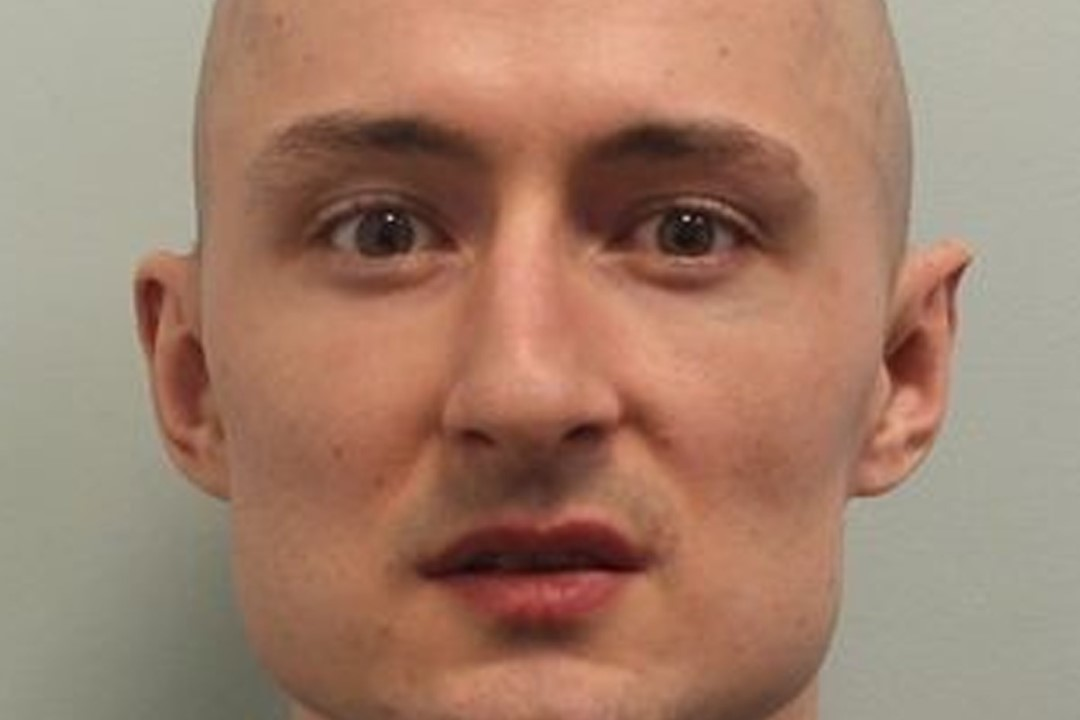 Vaata, kui pika karistuse määras Briti kohus Eestist pärit mõrvarile