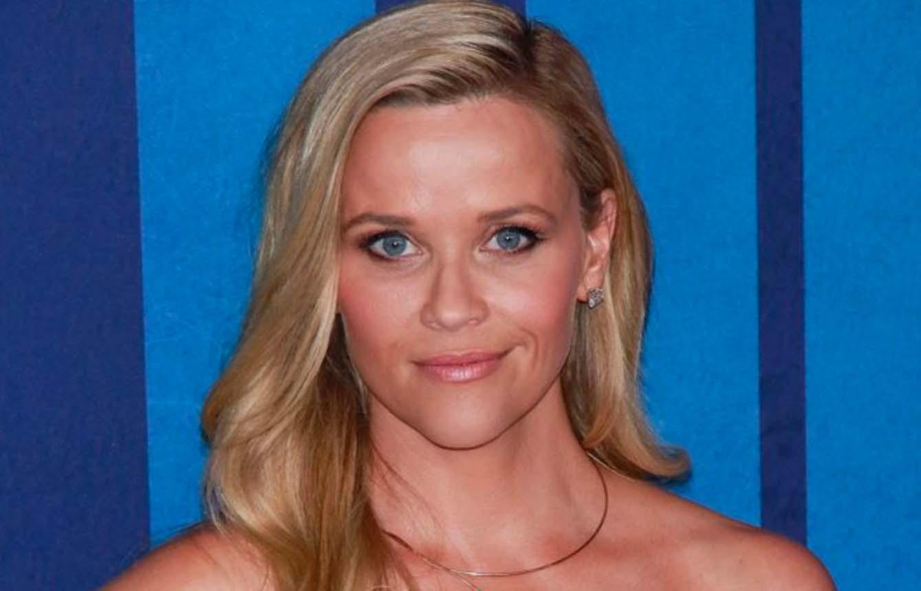 FOTO: Kuidas see võimalik – Reese Witherspoon pole 10-aastaga grammigi vanemaks muutunud