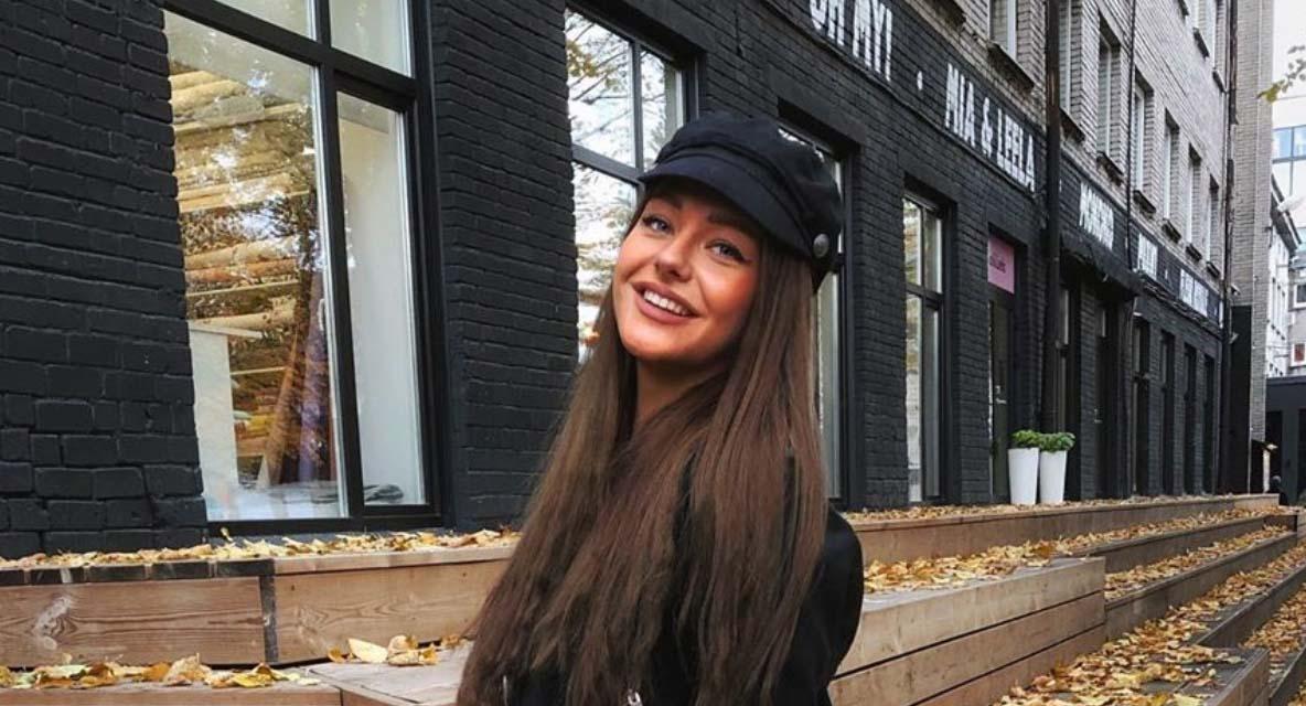 FOTO: Särtsakas kaunitar Seidi Voogre avaldas foto oma haigusest, mille pärast ta ei taha kodust väljuda