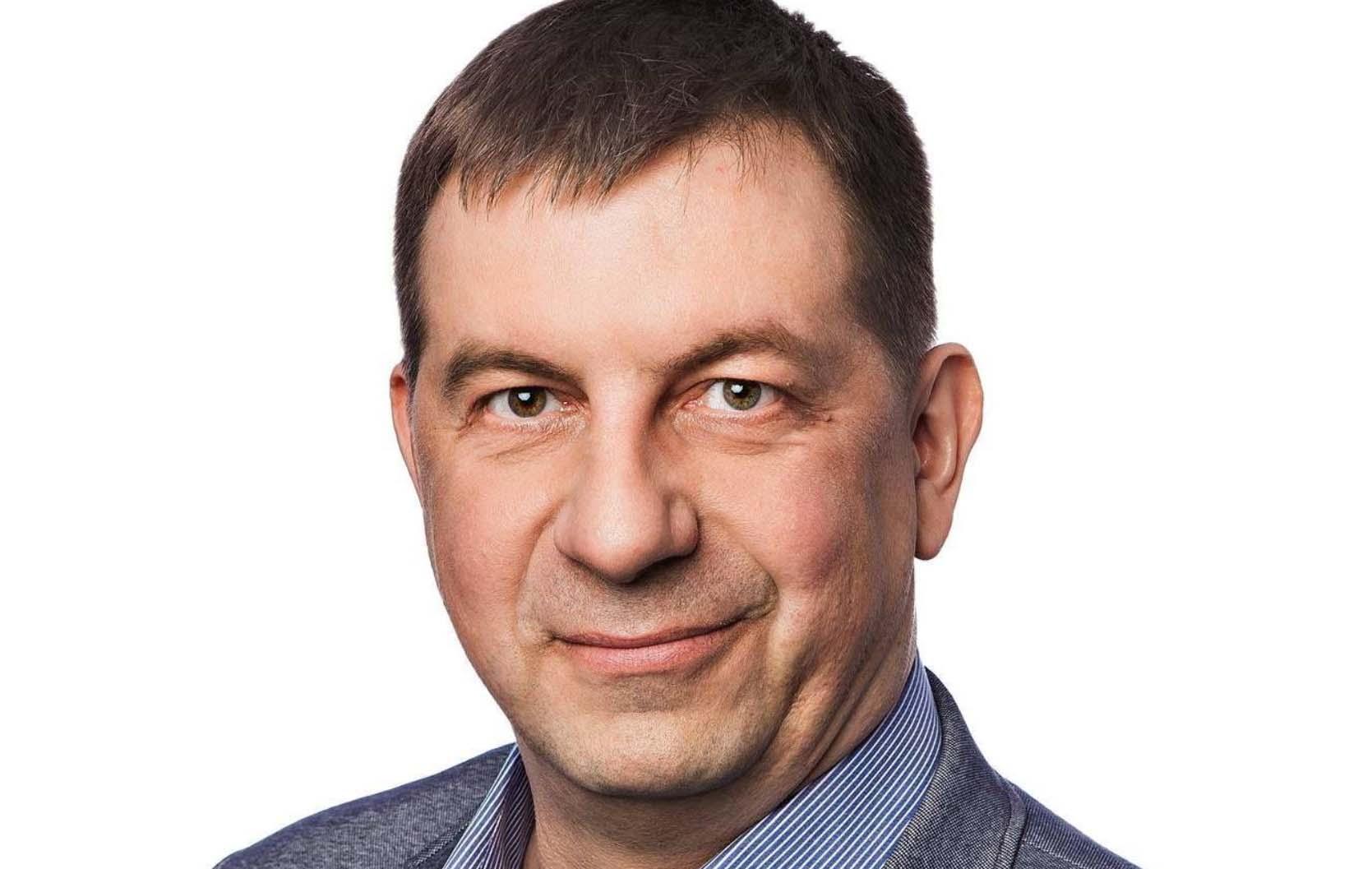 Vladas Radvilavičius: Ma olen lihtsalt