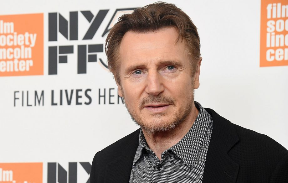 FOTO: TOHOH, vanadus - Liam Neeson on nii palju muutunud, et enam ei tunne äragi