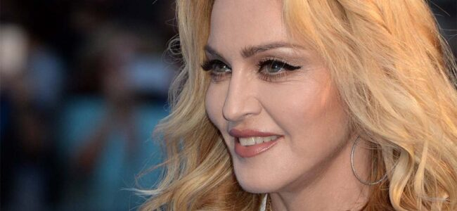 FOTO: HMMM – Tundub, et Madonna on ilulõikustega natuke liiale läinud…