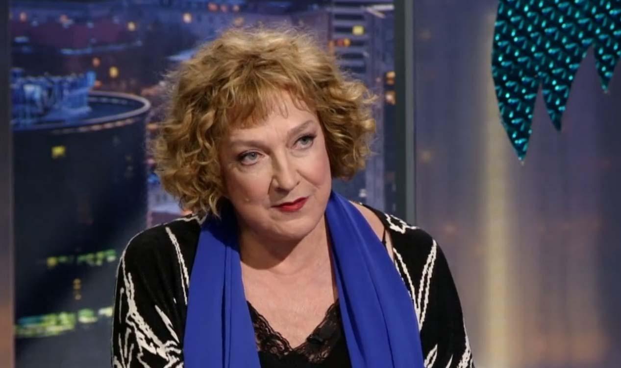 VIDEO: Endist teletähte Maire Aunastet vaevab suur probleem, mis takistab normaalset elamist