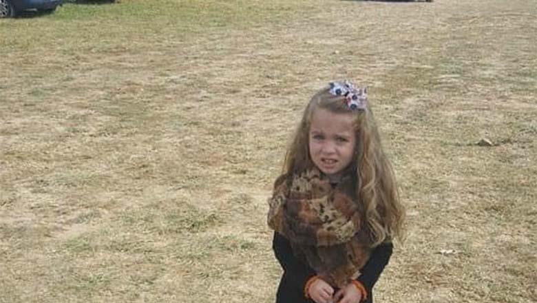 FOTO: EBAREAALNE silmapete - kas suudad aru saada, mis selle noore tüdruku jalgadega lahti on