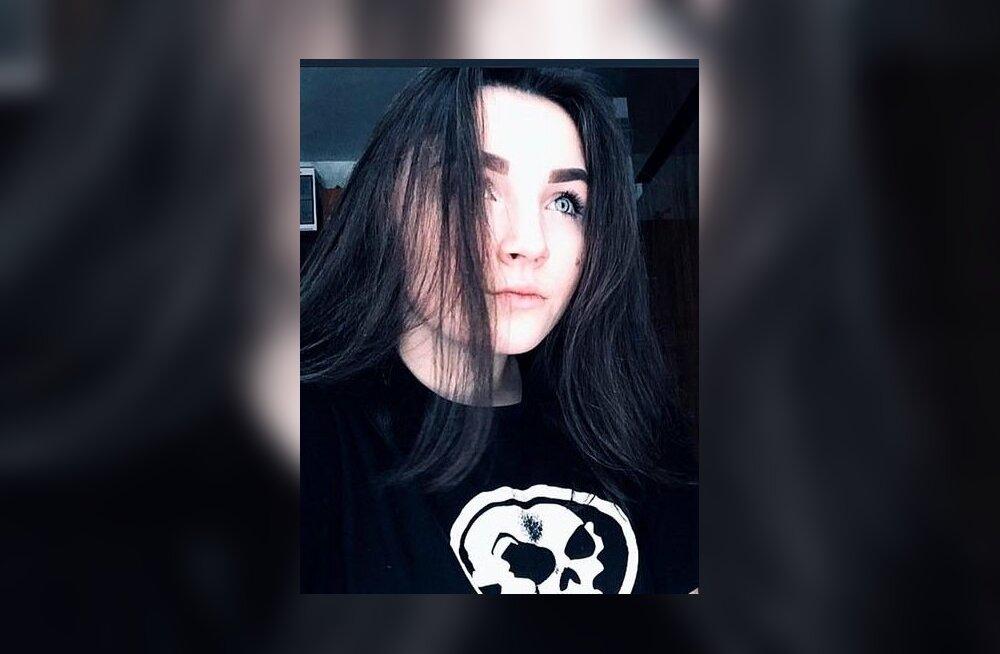 15-aastane Renata leiti üles