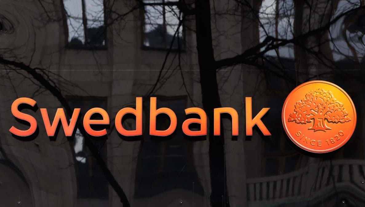 Artur Talvik:  Absurdne lugu  - Swedbank ja tema käitumine