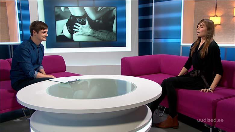 VIDEO: Joogaõpetaja Karolin Tsarski kogeb saate