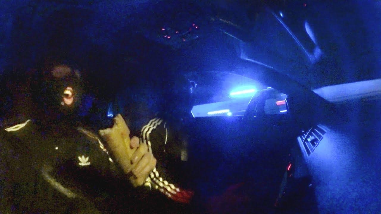 VIDEO: Hullumeelne kihutamine - streetracerid näitavad, kui lihtne on politsei eest ära sõita