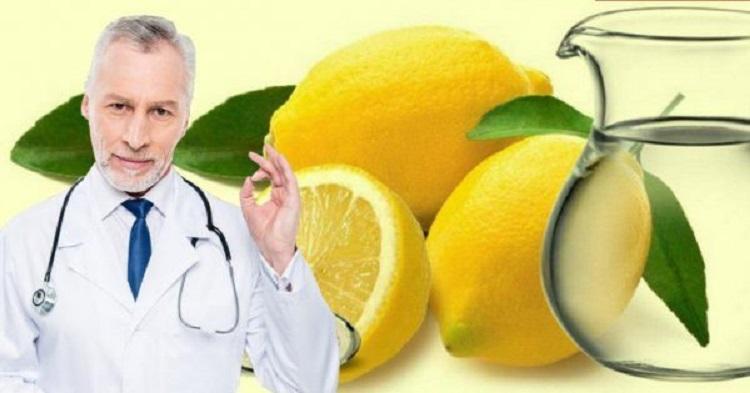 Söögisooda ja sidruni segu päästab tuhandeid elusid igal aastal