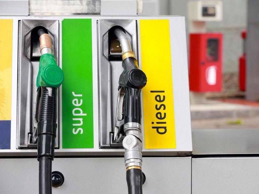 UUS valitsus ja kütuseaktsiis – uus valitsus otsustab kütuseaksiiside saatuse